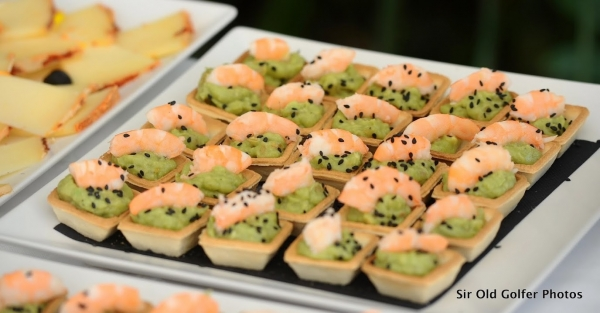 BUFFETS EVENTOS / EVENTS BUFFETS