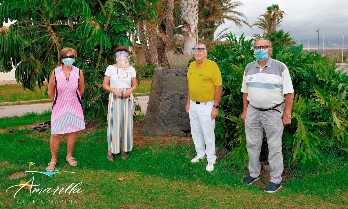 Xº MEMORIAL ANTONIO TAVÍO